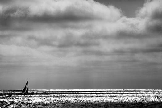 Sail by Mark DeJohn