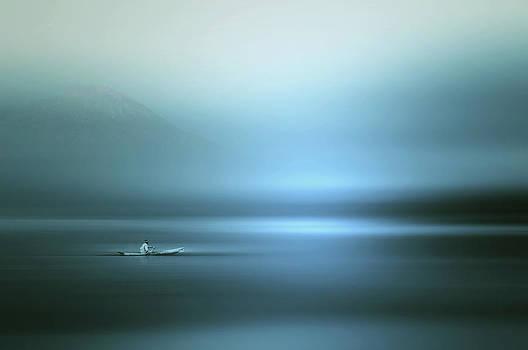 Sailing by Cie Shin