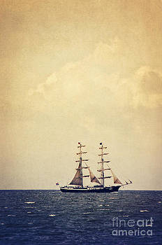 Angela Doelling AD DESIGN Photo and PhotoArt - Sailing II