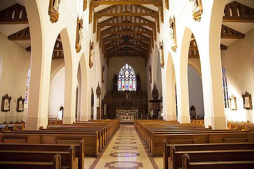 Ramunas Bruzas - Saint John Cathedral