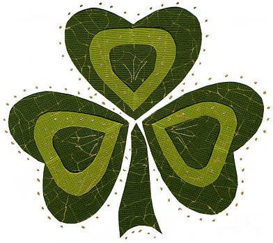 Ellen Miffitt - Saint Patricks Day Collage number 10