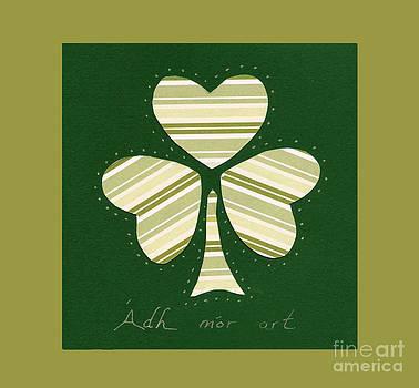 Ellen Miffitt - Saint Patricks Day Collage number 14