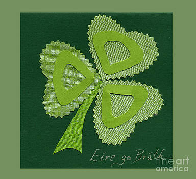 Ellen Miffitt - Saint Patricks Day Collage number 16