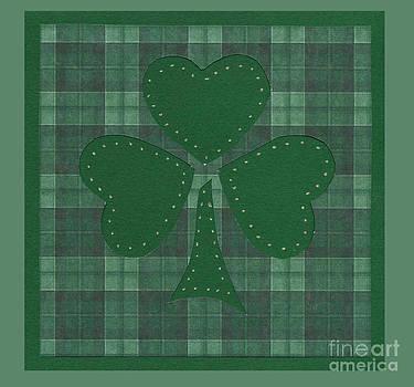 Ellen Miffitt - Saint Patricks Day Collage number 17
