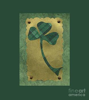 Ellen Miffitt - Saint Patricks Day Collage number 21