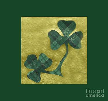 Ellen Miffitt - Saint Patricks Day Collage number 22