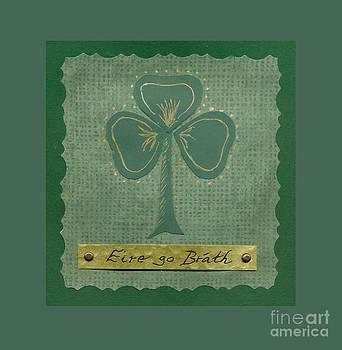 Ellen Miffitt - Saint Patricks Day Collage number 25