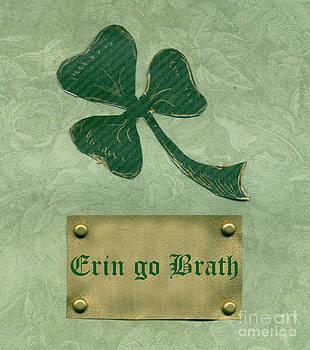 Ellen Miffitt - Saint Patricks Day Collage number 26