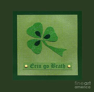 Ellen Miffitt - Saint Patricks Day Collage number 27