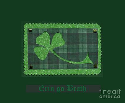 Ellen Miffitt - Saint Patricks Day Collage number 28