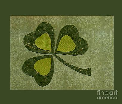 Ellen Miffitt - Saint Patricks Day Collage number 29