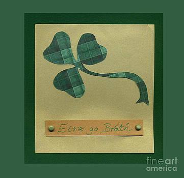 Ellen Miffitt - Saint Patricks Day Collage number 3