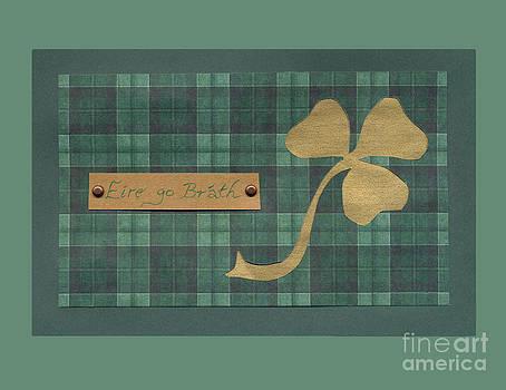 Ellen Miffitt - Saint Patricks Day Collage number 4