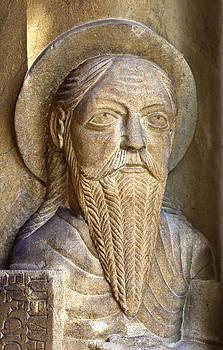 Charles Lupica - Saint Peter
