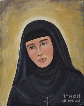 May Ling Yong - Saint Rafka