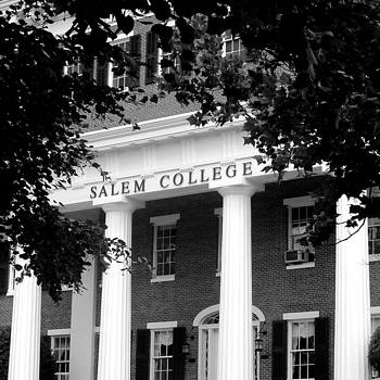 Salem College by Jessica  st Lewis
