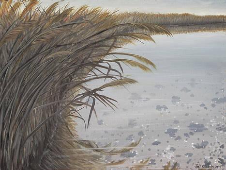 Salt Swamp #2  by Jennifer  Creech
