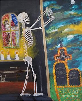 Salud by Visual Renegade Art