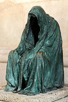 Gregory Dyer - Salzburg Green Ghost