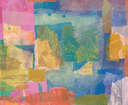 Samarkand by Catherine Redmayne
