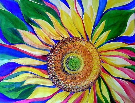 Samba del Sol by Laura Nance
