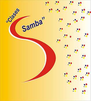 Samba by Denise  Araujo