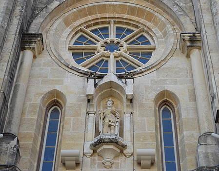 San Antonio Church 03 by Shawn Marlow