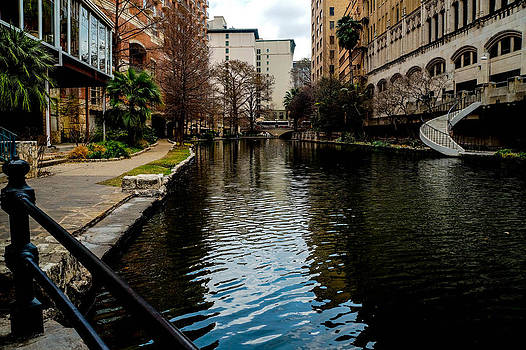 Ricky Jarnagin - San Antonio Riverwalk