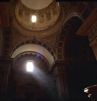 Susan Rovira - San Biaggio Cathedral