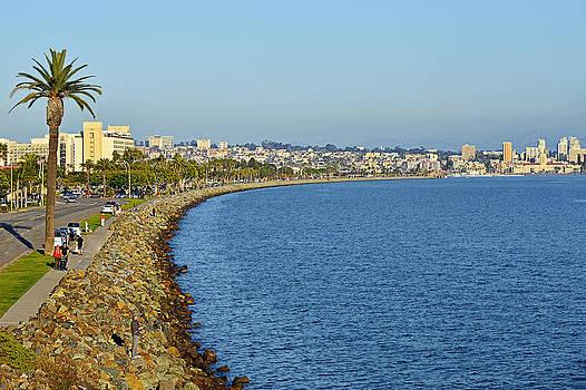 Christine Till - San Diego - America