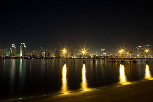 John Daly - San Diego Skyline