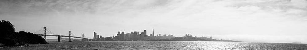 San Fran Pan by D Scott Clark