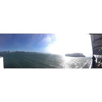 San Francisco And Alcatraz! #vacation by Maureen Bates