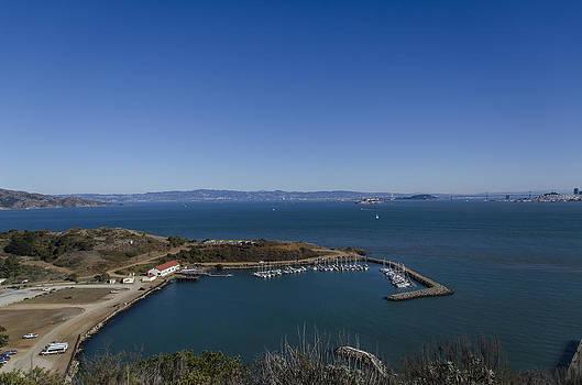 Pravine Chester - San Francisco Bay