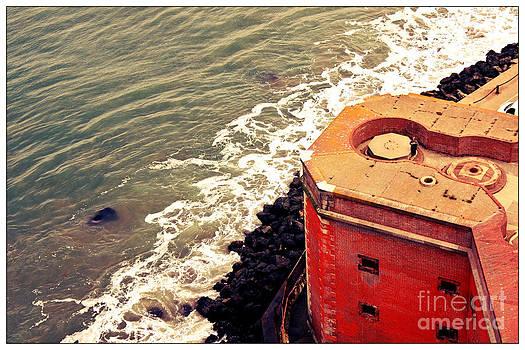 Sophie Vigneault - San Francisco Lighthouse