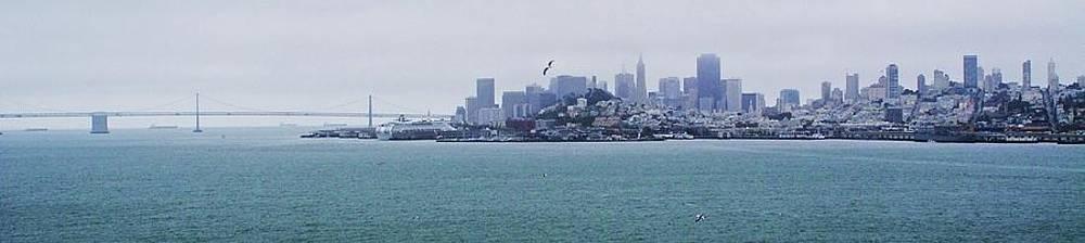 San Francisco by Lonzo Lucas Jr