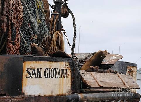 San Giovani by Leah Highland
