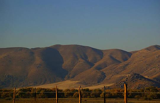 San Joaquin by Brad Emerick