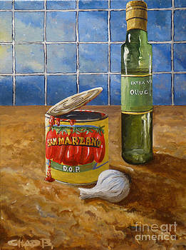 San Marzano by Chad Berglund