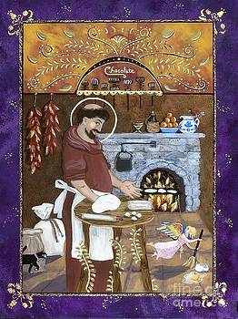 San Pascual by Sue Betanzos
