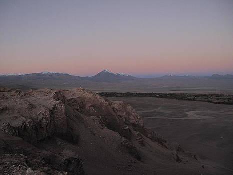 San Pedro de Atacama by David  Hawkins