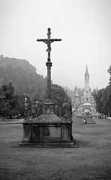 Robert Meyers-Lussier - Sanctuary Our Lady of Lourdes