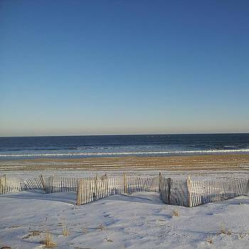Sand Dune Serenity by Anastasia Pleasant