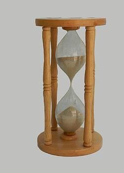 Ion vincent DAnu - Sand Hourglass