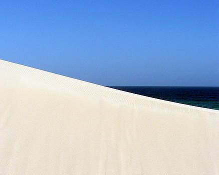 Ramona Johnston - Sand Sea Sky