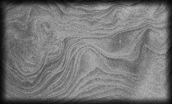 Steven Brodhecker - Sand Swirls