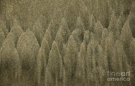 Charmian Vistaunet - Sand Texture