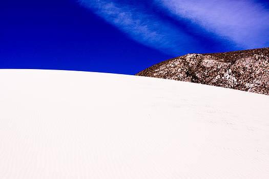 Sand by Gracie Skylar