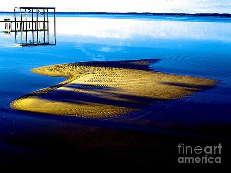 Sandbar In The Shade by Andy Englehart