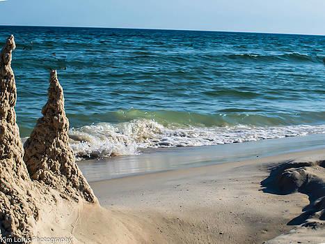 Sandcastle Dreams by Kim Loftis